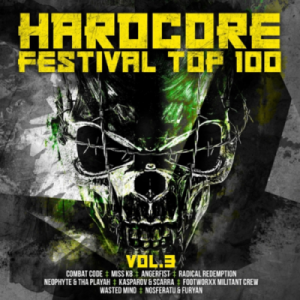 VA - Hardcore Festival Top 100 Vol.3 (2020)