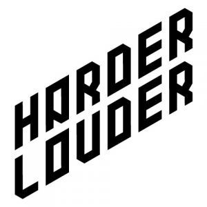 Harder & Louder Recordings