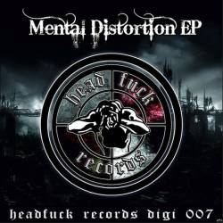 VA - Mental Distortion EP (2011)