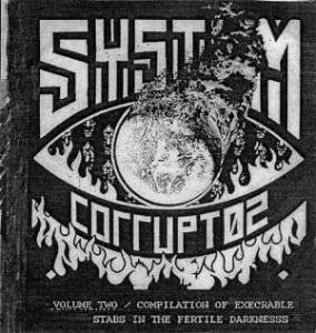 VA - System Corrupt Volume Two (2004)