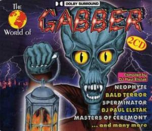 VA - The World Of Gabber (1997)