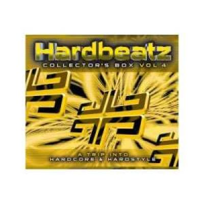 VA - Hardbeatz Collectors Box Vol. 4 (2008)