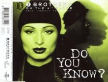 2 Brothers On The 4th Floor - Do You Know? (1998)