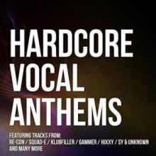 VA - Hardcore Vocal Anthems (2012)