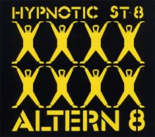 Altern 8 - Hypnotic St-8 (1992)