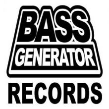 Bass Generator Records Digital