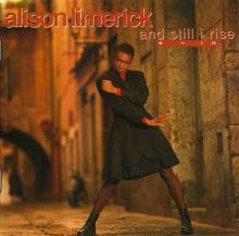 Alison Limerick - And Still I Rise (1992)