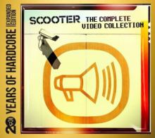 Scooter: The Complete Video Collection: 20 Years of Hardcore (2013)