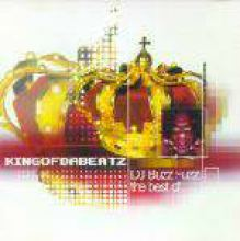 DJ Buzz Fuzz - King Of Da Beatz - DJ Buzz Fuzz The Best Of (2000)