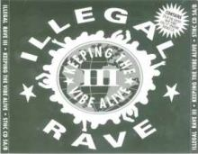VA - Illegal Rave 3 (1994)