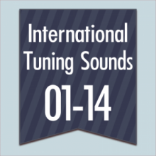 International Tuning Sounds 01-14